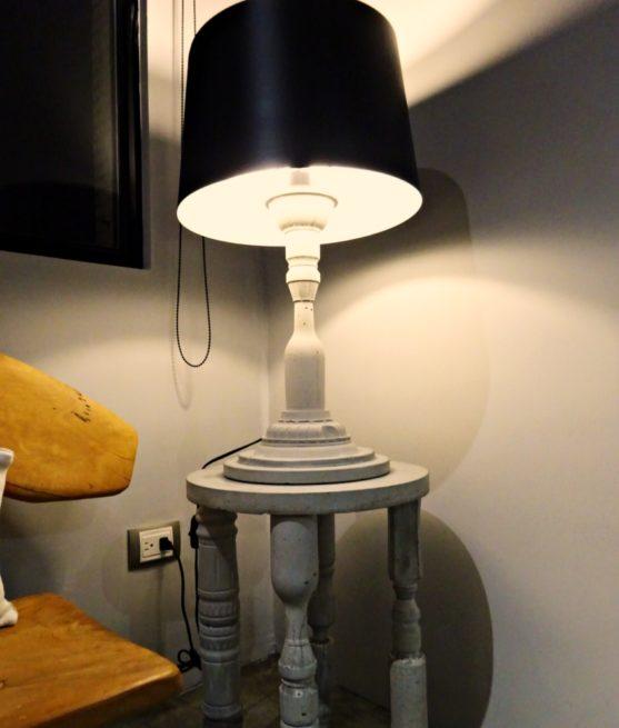 Play Design Hotel lamp