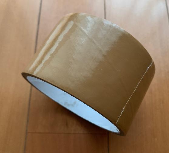 ガムテープの画像